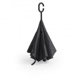 Odwracalny parasol manualny