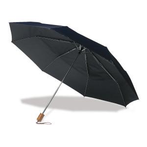 Parasol manualny, składany