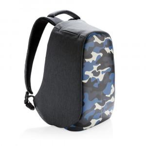 Plecak chroniący przed kieszonkowcami Bobby Compact