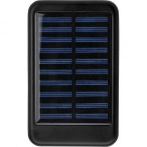 Power bank 4000 mAh, ładowarka słoneczna