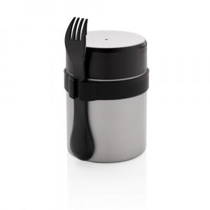 Próżniowy pojemnik na żywność 400 ml z powłoką ceramiczną Bogota