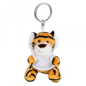 Raine, pluszowy tygrys, brelok