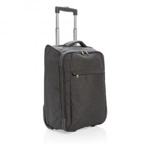Składana torba na kółkach, walizka