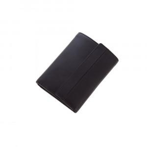 Skórzany portfel Mauro Conti