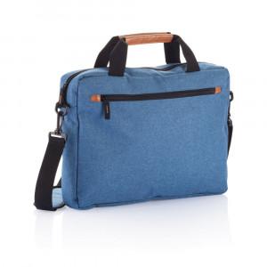 Stylowa torba na laptopa 15,6
