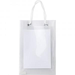Torba na dokumenty, torba targowa A5
