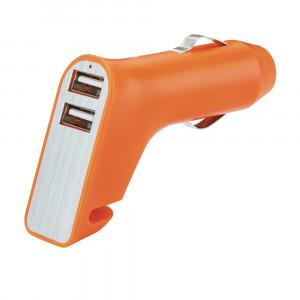 Wielofunkcyjna ładowarka samochodowa USB