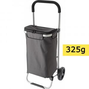 Wózek poliestrowy, torba termoizolacyjna