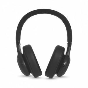 Bezprzewodowe słuchawki wokółuszne E55BT