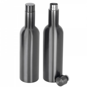 Butelka termiczna ze stali nierdzewnej MONTALCINO
