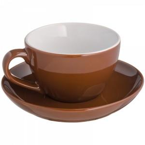 Filiżanka ceramiczna do cappuccino ST. MORITZ