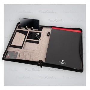 Folder A4 i power bank 4000 mAh AVANT-GARDE Pierre Cardin