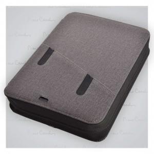 Folder A5 i power bank 4000 mAh SORBONNE Pierre Cardin