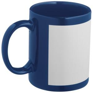 Kubek ceramiczny do sublimacji MONTEVIDEO 300 ml