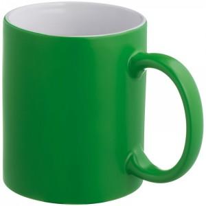Kubek ceramiczny THESSALONIKI 300 ml