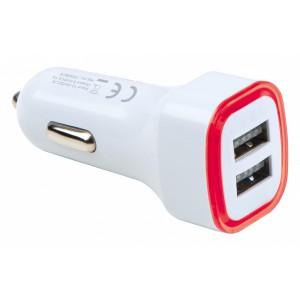 Ładowarka samochodowa USB FRUIT