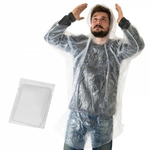 Płaszcz przeciwdeszczowy GREAT FALLS