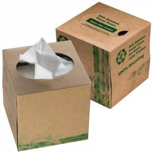 Pudełko chusteczek ALASSIO