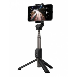 Selfie Stick AF15 z pilotem i funkcją statywu Huawei