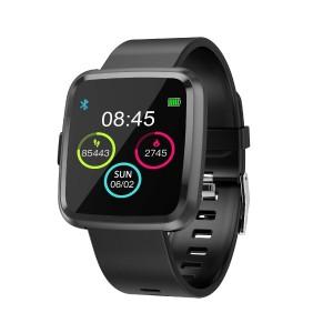 Smartwatch z pulsometrem