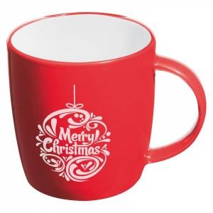 Świąteczny kubek ceramiczny MARTINEZ