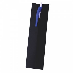 Tekturowe etui na 1 długopis