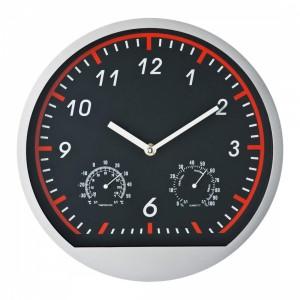 Zegar ścienny plastikowy BAGIO
