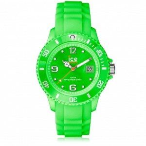 Zegarek ICE forever-Green-Medium