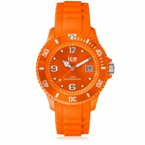 Zegarek ICE forever-Orange-Medium