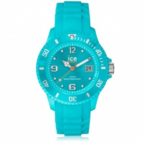 Zegarek ICE forever-Turquoise-Medium