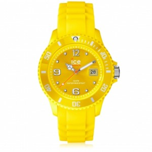 Zegarek ICE forever-Yellow-Medium