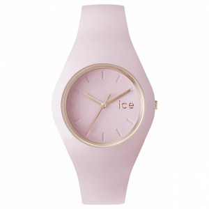 Zegarek ICE glam pastel-Pink Lady-Medium