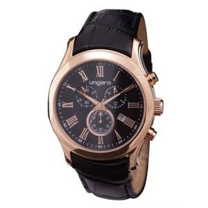 Zegarek z chronografem 'Stefano'