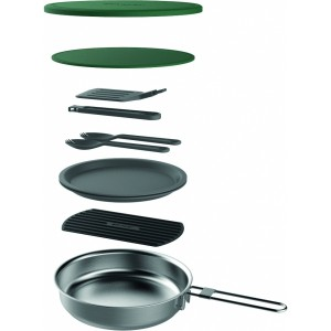 Zestaw Stanley ADVENTURE ALL IN ONE FRY PAN SET