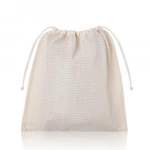 Bawełny worek ze ściągaczem