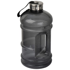 Butelka na napoje - hantel 2200 ml