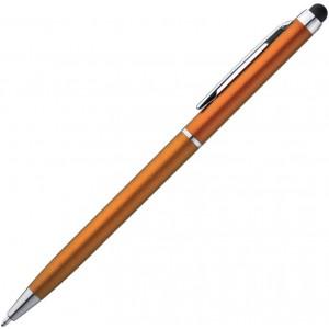 Długopis plastikowy touch pen