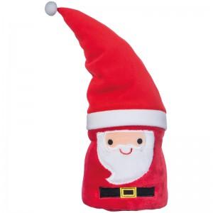 Koc Święty Mikołaj