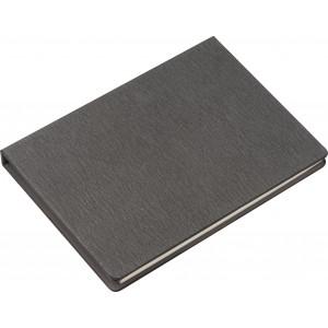 Notatnik z karteczkami do markowania