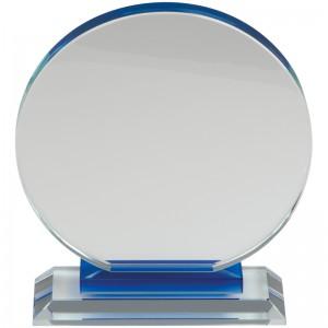 Szklane trofeum