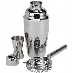 Zestaw koktajlowy - shaker